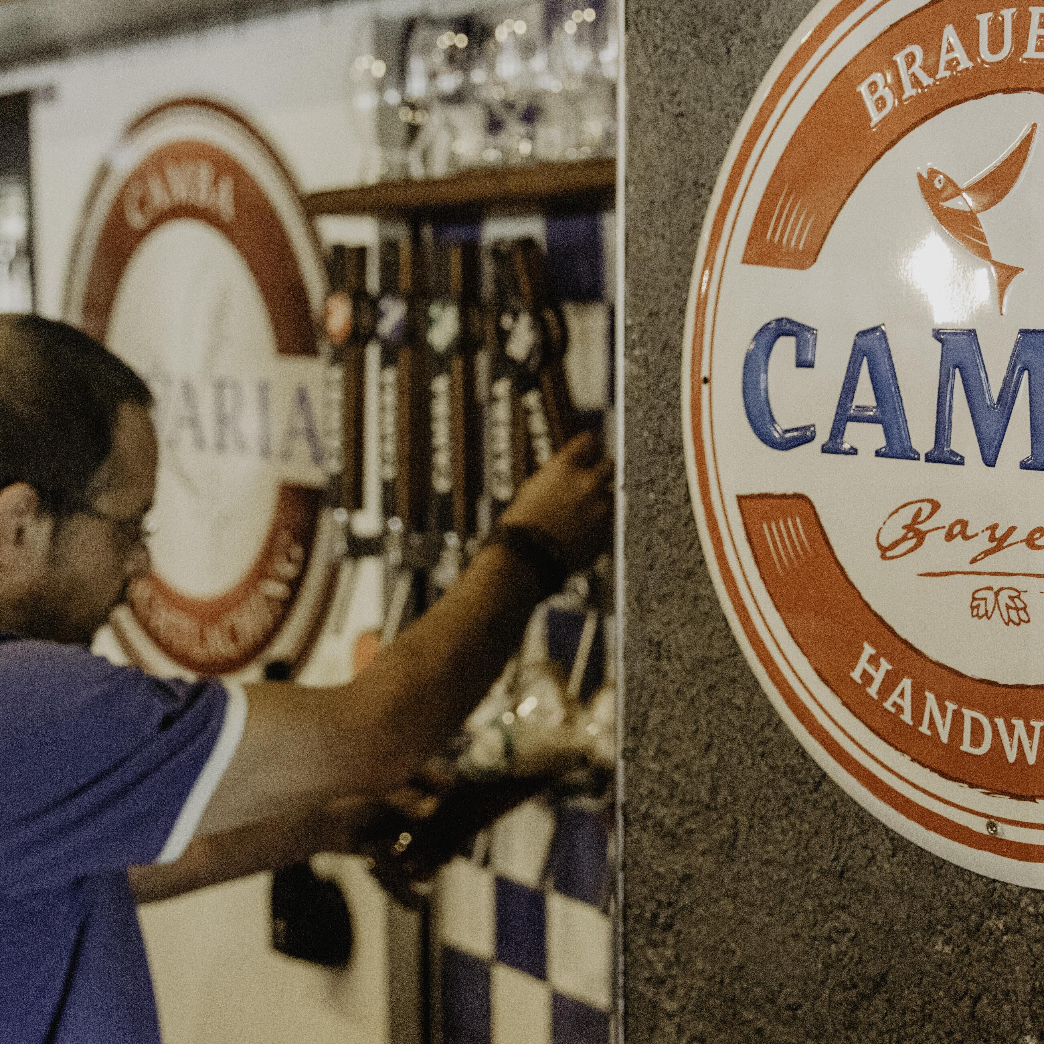 Bierprobe für Einsteiger