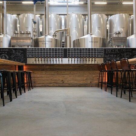 Camba Bavaria Brauereiführung: Klassik Tour