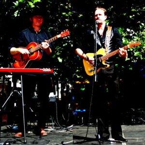 Titus Waldenfels Band