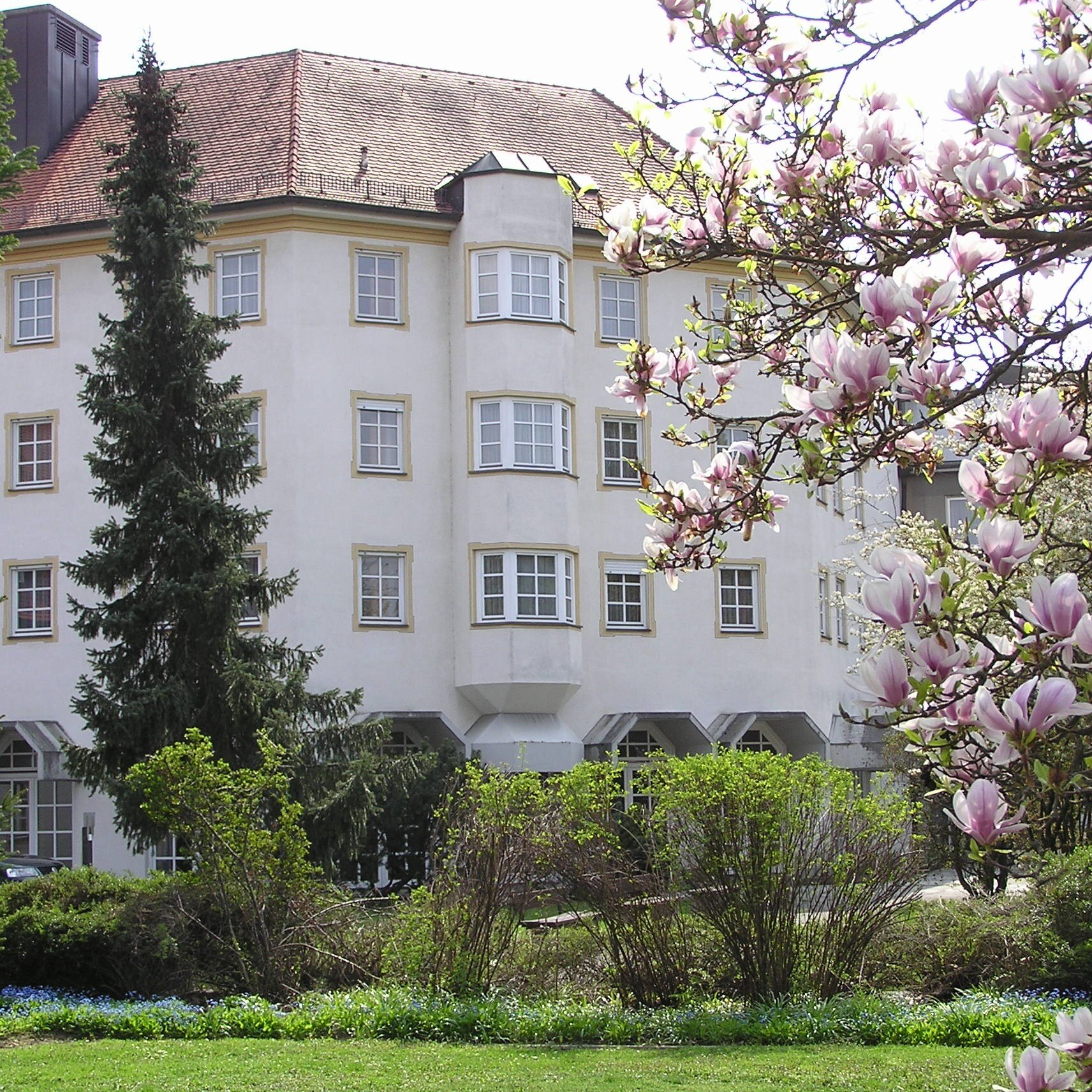 Exerzitien Marianischer Segenskreis: Ltg. Pfr. Reinhold Lambert (16. - 20.10.)