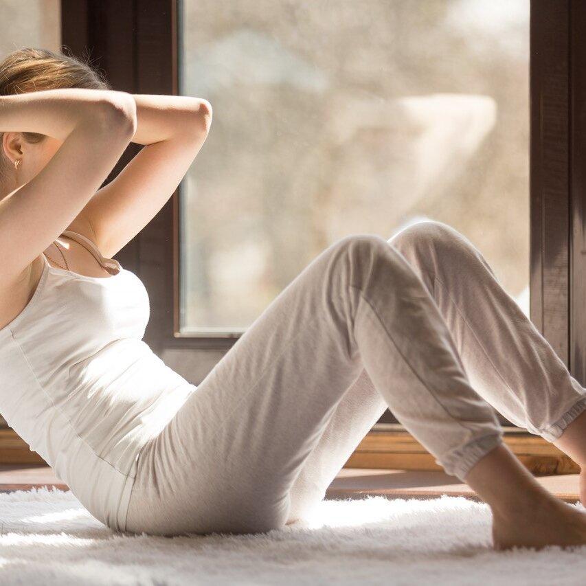 Alm Yoga - Yogalates