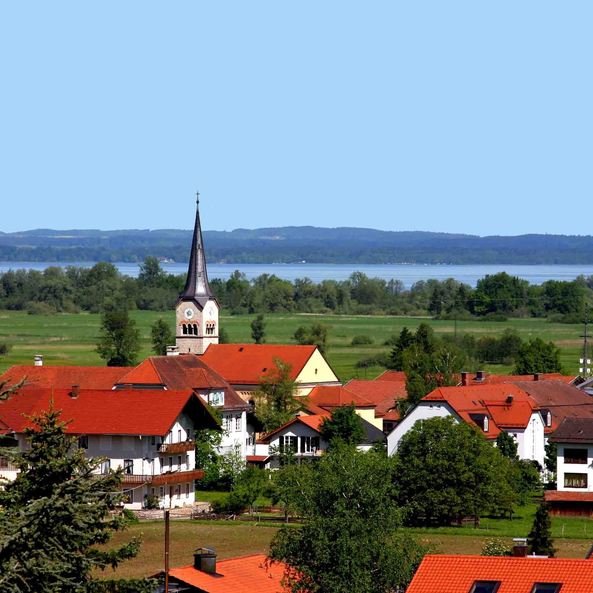 Historische Dorfwanderung mit Ortsheimatpfleger Gustl Lex