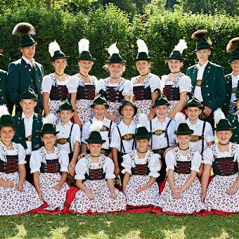 Gaupreisplattl´n des Chiemgau Alpenverbandes ***coronabedingt abgesagt***