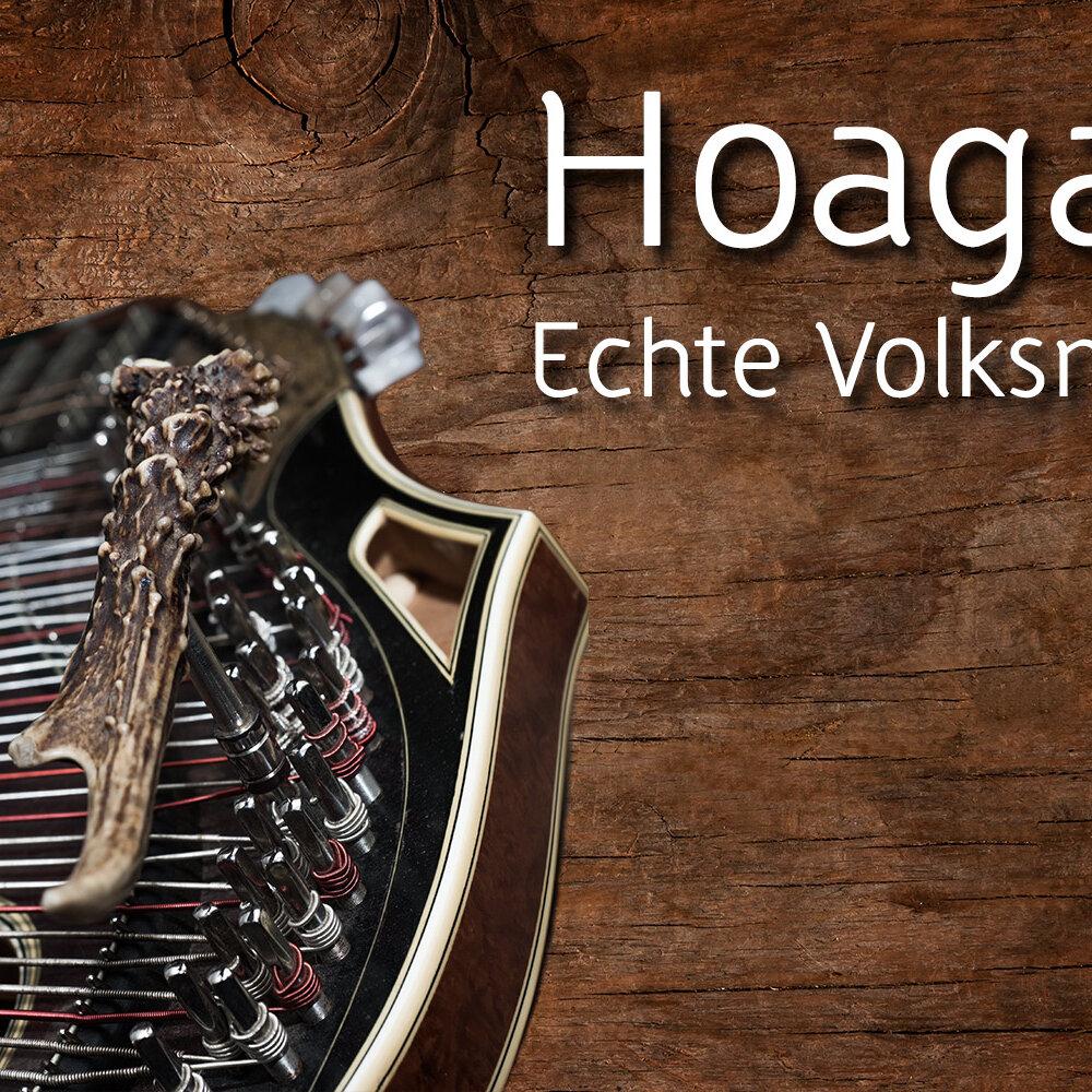 Musikalischer Hoagart