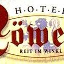 Live-Musik am Hotel Löwen