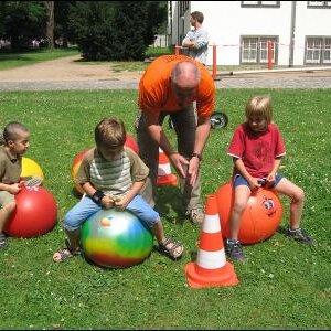 Vereinsfest des SV Saaldorf