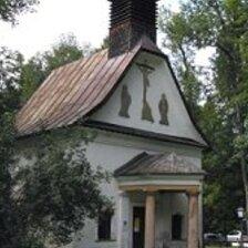 Evangelischer Gottesdienst in der Hubertuskapelle