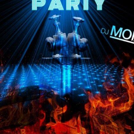 Standrohr-Party der FFW Erlstätt