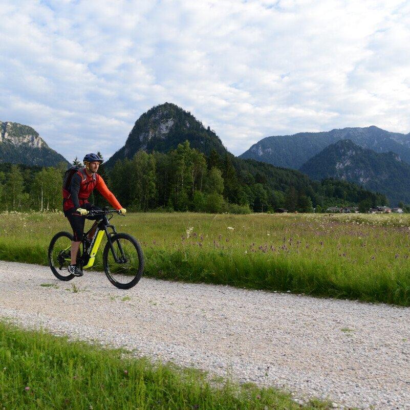 E-Bike Genusstour