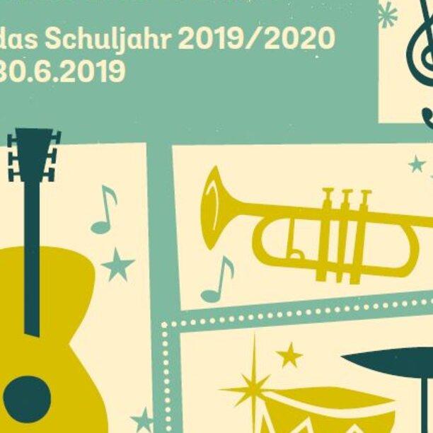 Jetzt Anmelden - Musikschule Trausntein