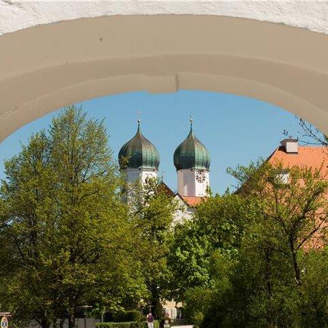 Kultureller Klosterspaziergang