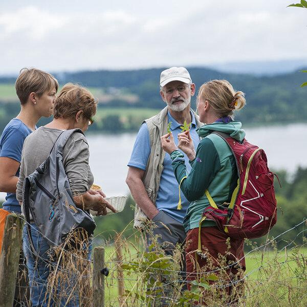 Waginger See Genusswochen vom 16. September bis 14. Oktober 2018