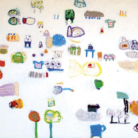 """Ausstellung - """"Kunstsalon"""""""