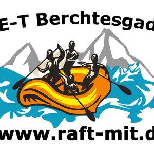 """Rafting """"Fun-Erlebnis"""""""