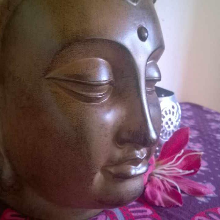Meditation und Gespräch