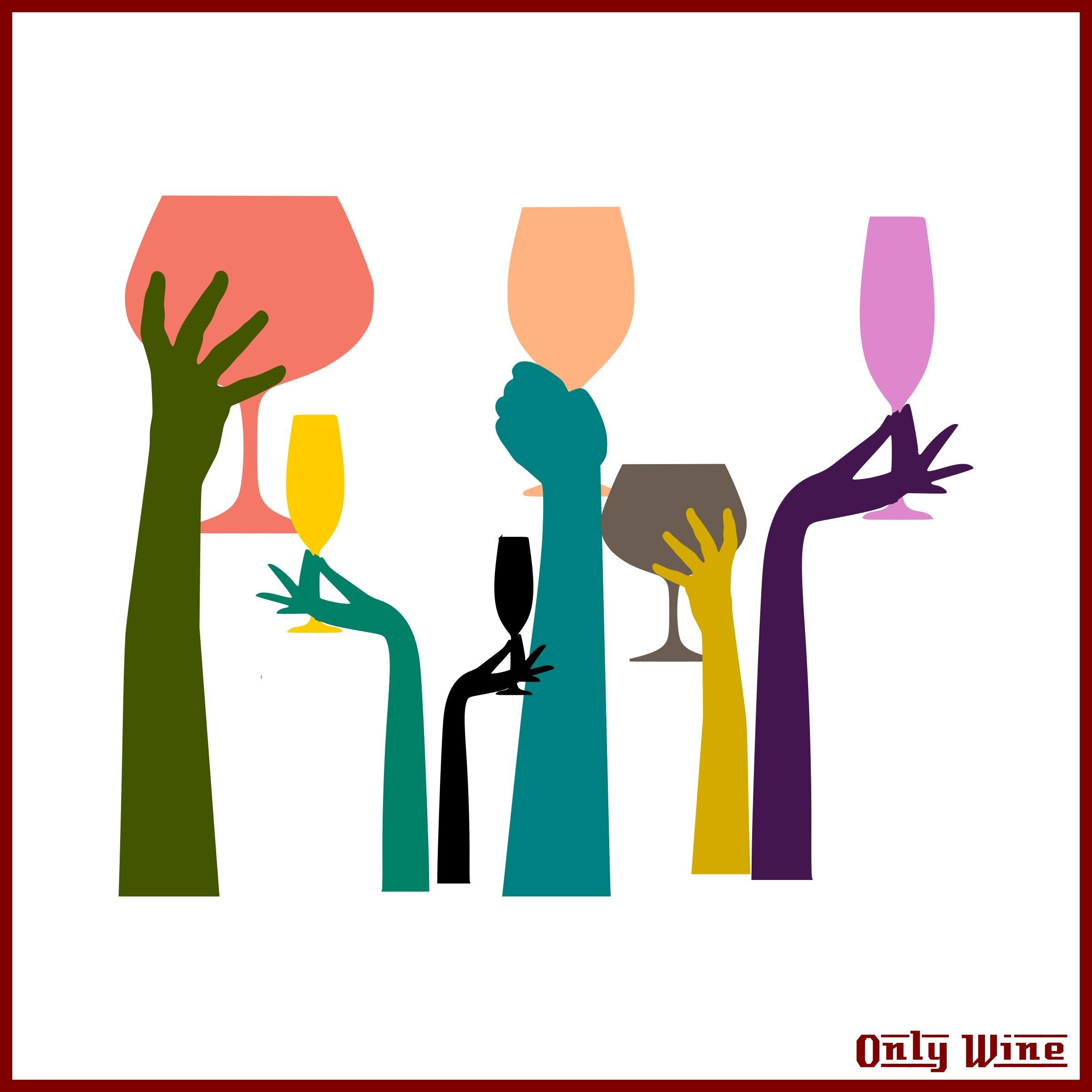 Weinfest vom GTEV Hammer