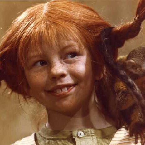 """Kinderkino: """"Pippi Langstrumpf"""""""