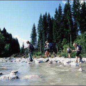"""Reit im Winkl inklusiv """"Abenteuer Natur"""" (8 - 18 Jahre)"""