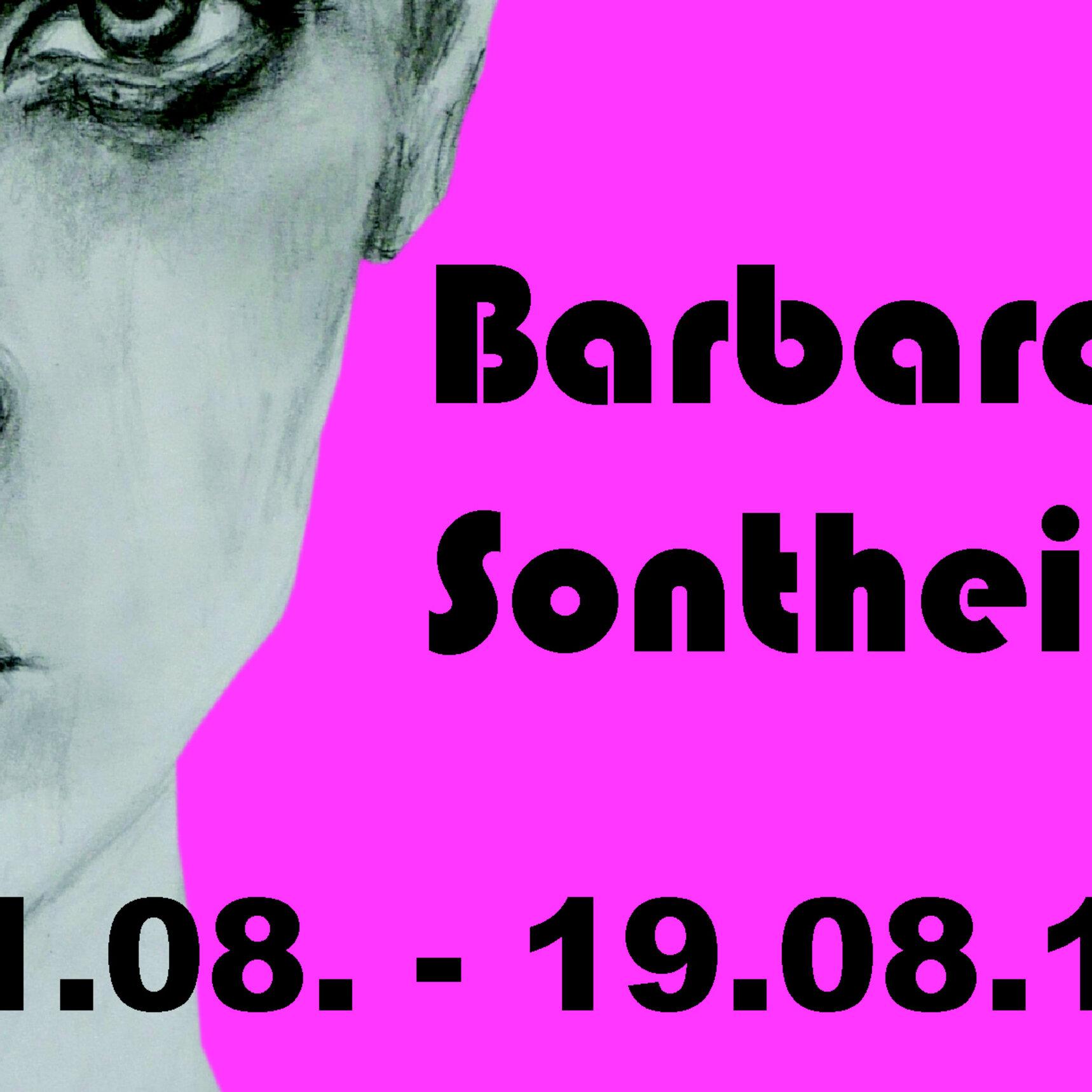 Ausstellung Barbara Sontheim