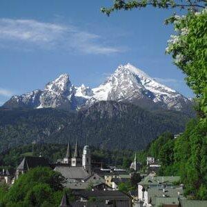 Führungen durch das historische Zentrum von Berchtesgaden