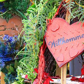 Berchtesgadener Wochenmarkt