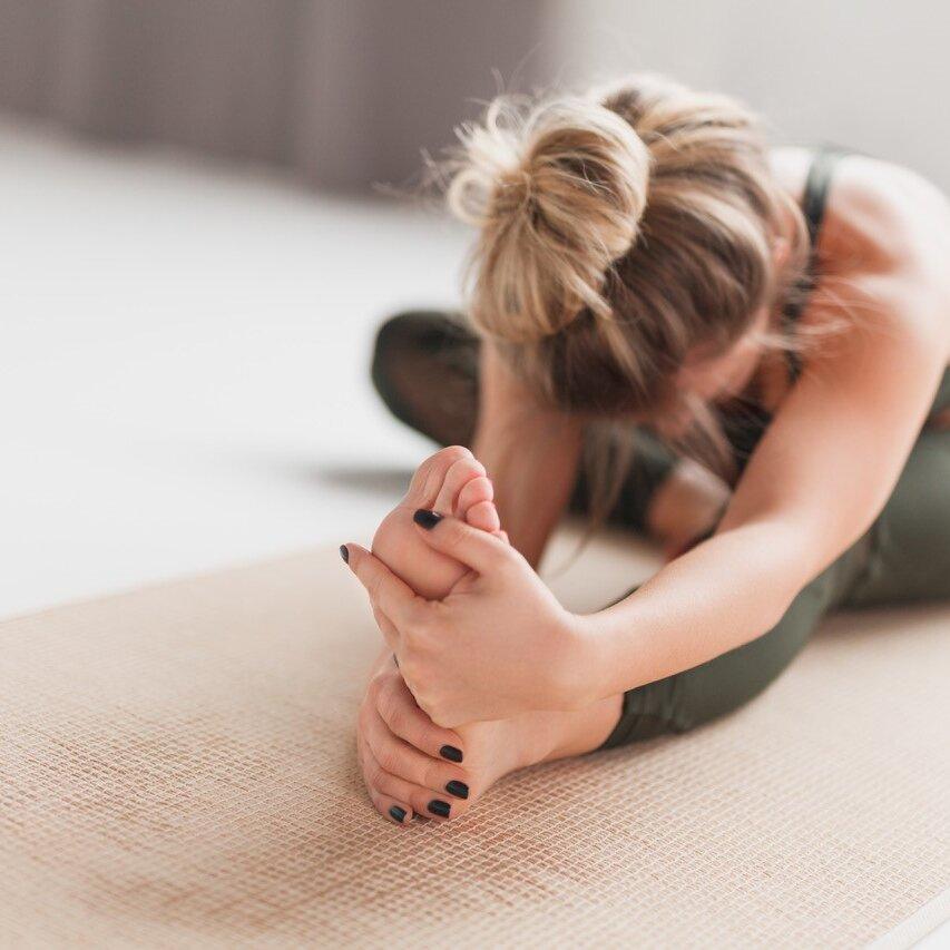 Alm Yoga