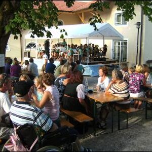 Grillfest des Musikvereines Grabenstätt e.V.