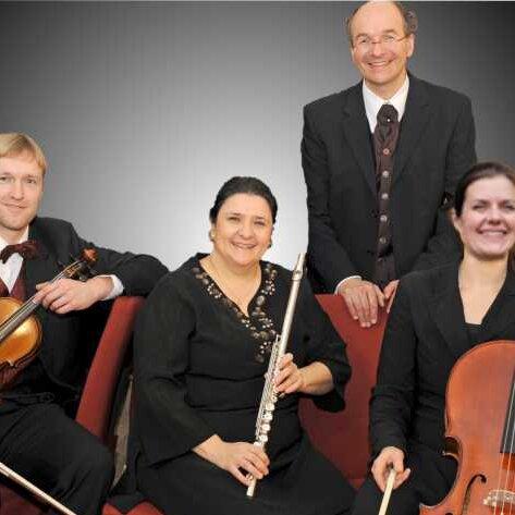 Zauberflöten -Quartett