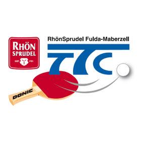 TTC RhönSprudel Fulda-Maberzell - TTC indeland Jülich