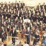 Dvorak Requiem - Oratorium