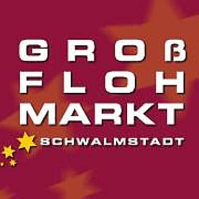 Groß Flohmarkt in Schwalmstadt