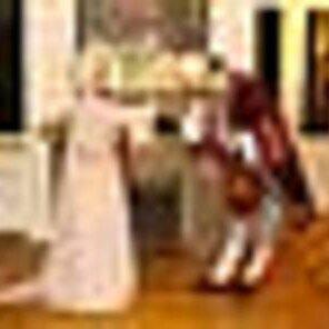 "Matinee ""Viola d`amore"" mit Duo Aliquot"