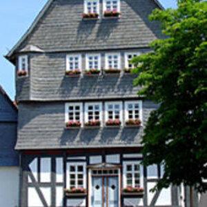 Sonderausstellung im Stadtmuseum Battenberg (A)