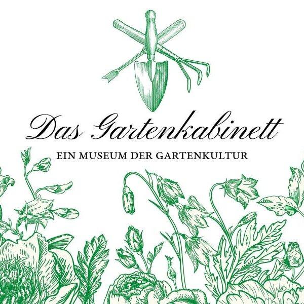 GartenRemise mit historischem Gartenkabinett