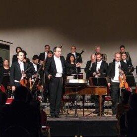 5. Sinfoniekonzert