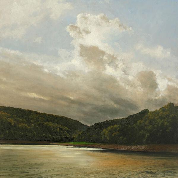 Ulrich Harder - Hessische Landschaften
