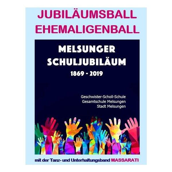 Jubiläums- & Ehemaligenball