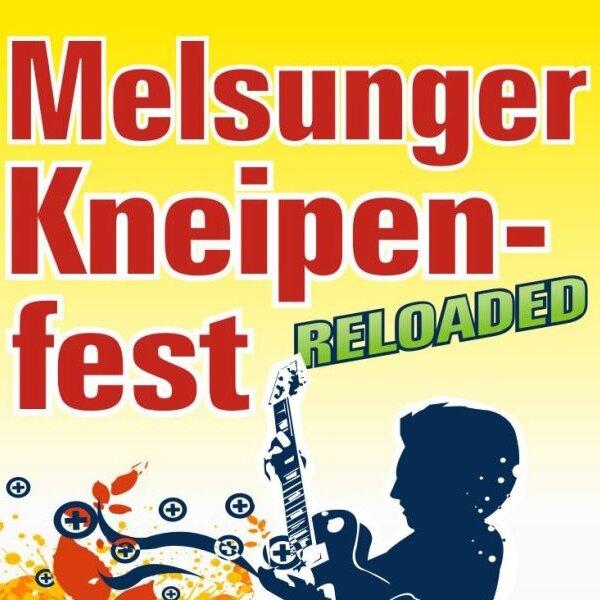 6. Melsunger Kneipenfest reloaded