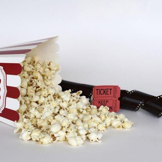 kinoSommer hessen – Kino im Kurpark
