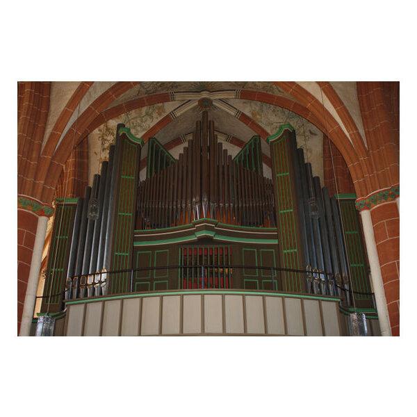Frankenberger Orgelmatinee