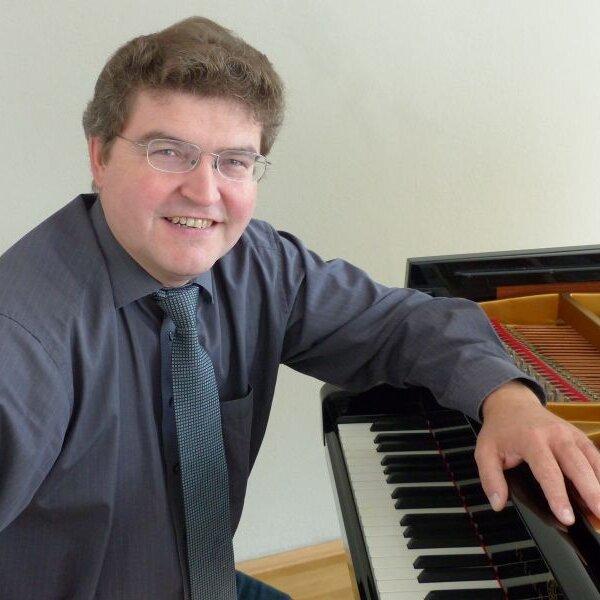 Matinee Klavierminiaturen mit Alexander Weht