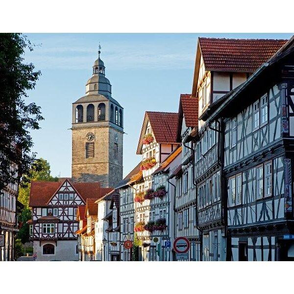 Stadtführung Allendorf