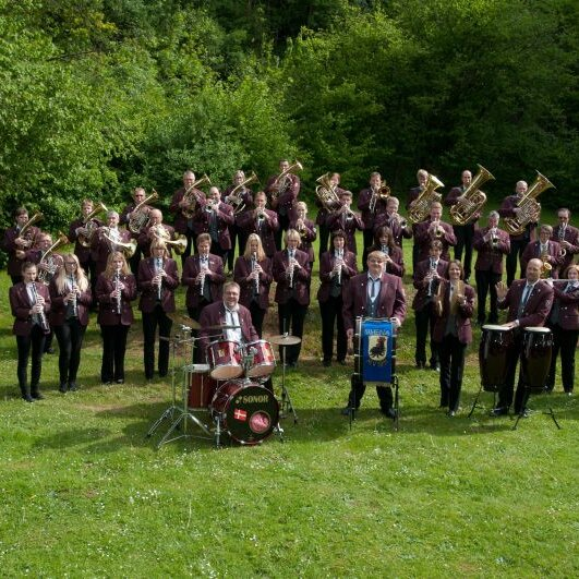 Frühjahrskonzert des Musikvereins Rhena