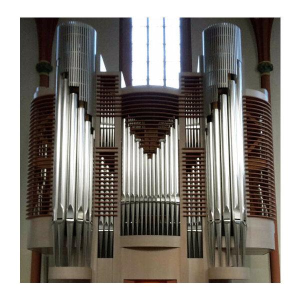 Konzert zum 10. Geburtstag der Kuhn-Orgel