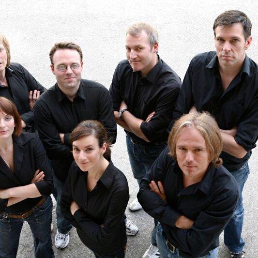 Improvisationstheater in Rimsting am Chiemsee Einlass 19:30 Uhr