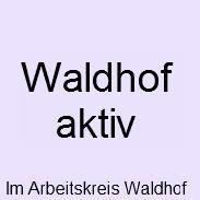 Waldhof aktiv--: gemütliches Beisammensein