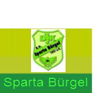 DJK Sparta Bürgel: Mainbogen Boulers