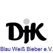 DJK Blau-Weiß Bieber: Wanderungen --