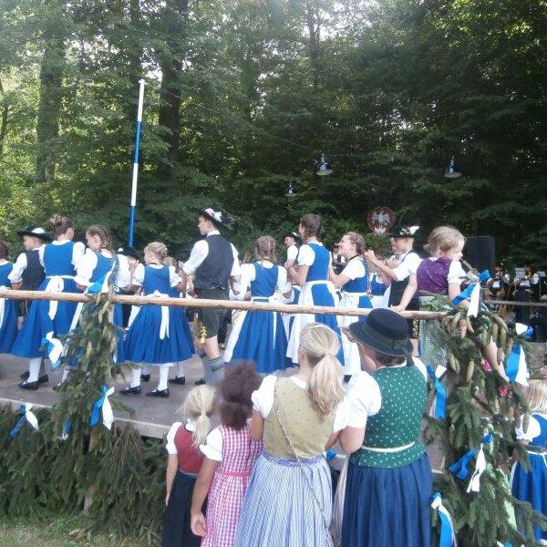 Waldfest am Kamabichl (Ausweichtermin am 28.07./29.07.) Ausweichtermin!