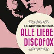 Alle lieben Discofox